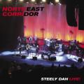 CDSteely Dan / Northeast Corridor: Steely Dan Live