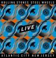 4LPRolling Stones / Steel Wheels / Vinyl / 4LP / Coloured / Blue,Orange
