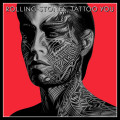 4CD / Rolling Stones / Tattoo You / Remastered 2021 / Box / 4CD+LP