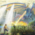 2LPMountain Goats / In League With Dragons / Vinyl / 2LP