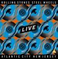 4LPRolling Stones / Steel Wheels / Vinyl / 4LP