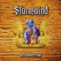LP / Stormwind / Resurrection / Vinyl / 2LP / Limited