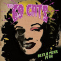 CD69 Cats / Seven Year Itch / Digipack