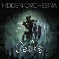 2LPHidden Orchestra / Creaks Soundtrack / Vinyl / 2LP
