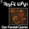 LP / Don Rendell Quintet / Space Walk / Vinyl