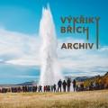 CDVýkřiky břich / Archiv / Digipack
