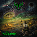 CD / Ravager / Third Attack