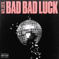 CD / Wilder. / Bad Bad Luck / Digipack / EP