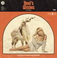 CDDevil's Witches / Velvet Magic