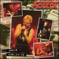 2CDAccept / All Areas-Worldswide / 2CD