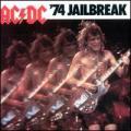 CDAC/DC / Jailbreak'74 / Remasters / Digipack