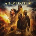 LP / Ad Infinitum / Chapter II - Legacy / Vinyl
