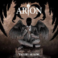 LP / Arion / Vultures Die Alone / Vinyl / Coloured / Transparent