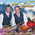 CDDie Ladiner / Alpenrosen aus den Dolomiten
