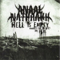 LP / Anaal Nathrakh / Hell is Empty, And All The Devils... / Vinyl