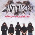 CDAnthrax / Attack Of The Killer B's