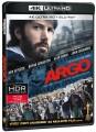 UHD4kBDBlu-ray film /  Argo / UHD+Blu-Ray