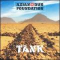 CDAsian Dub Foundation / Tank