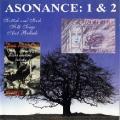 CDAsonance / 1&2 / Dva havrani / Duše mé lásky