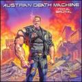 CDAustrian Death Machine / Total Brutal