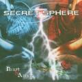 CDSecret Sphere / Heart & Anger / Digipack