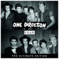 CDOne Direction / Four / DVD Size Book Sleeve
