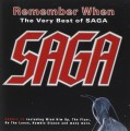 2CDSaga / Remember When / Very Best Of / 2CD