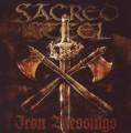 2CDSacred Steel / Iron Blessing / CD+DVD