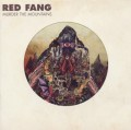 CDRed Fang / Murder The Mountains