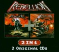 2CDRebellion / Shakespeare's... / Born A Rebel / 2CD Box