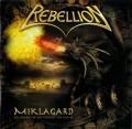 CDRebellion / Miklagard / Limited