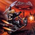 CDRebellion / Born A Rebel