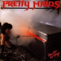 CDPretty Maids / Red Hot And Heavy