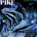 CDPike / Lack Of Judgement