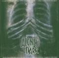 2CDOST / Alone In The Dark / 2CD
