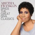 LPFranklin Aretha / Sings the Great Diva Classics / Vinyl