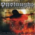 DVDOnslaught / Live Polish Assault 2007