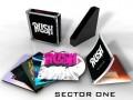 CD/DVDRush / Sector 1 / CD+DVD