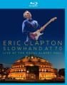 Blu-RayClapton Eric / Slowhand At 70 / Live At The Royal Albert Hal