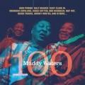 LPWaters Muddy / Mudy Waters 100 / Vinyl / Gatefold
