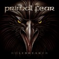 CD/DVDPrimal Fear / Rulebreaker / Limited / CD+DVD