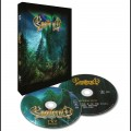 CD/DVDEnsiferum / Two Paths / Digipack / CD+DVD