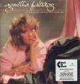LPFältskog Agnetha / Wrap Your Arms Around Me / Vinyl / Limited / Pink