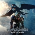 2CDOST / Transformers:The Last Knight / Steve Jablonsky / 2CD