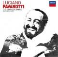 CDPavarotti Luciano / Complete Operas / 101CD / Box