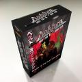 DVD/CDDVD/Dokken / Return To East Live 2016 / Limited / Box