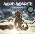 LPAmon Amarth / Jomsviking / Vinyl / Blue / Reedice