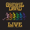 2LPGrateful Dead / Best Of Grateful Dead Live:1969-1977 / Vinyl