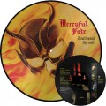 LPMercyful Fate / Don't Break The Oath / Vinyl / Picture