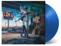 LPBeck/Bozzio/Hymas / Jeff Beck's Guitar Shop / Vinyl / Coloured